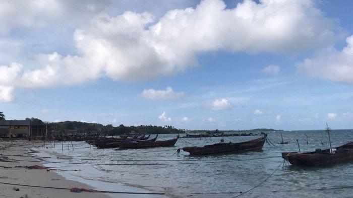 RIBUAN Nelayan Tagih Janji Pemkab Bintan, Usulan Sejak Musrenbang