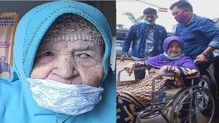 Nenek 87 Tahun Digugat 3 Anak Kandung