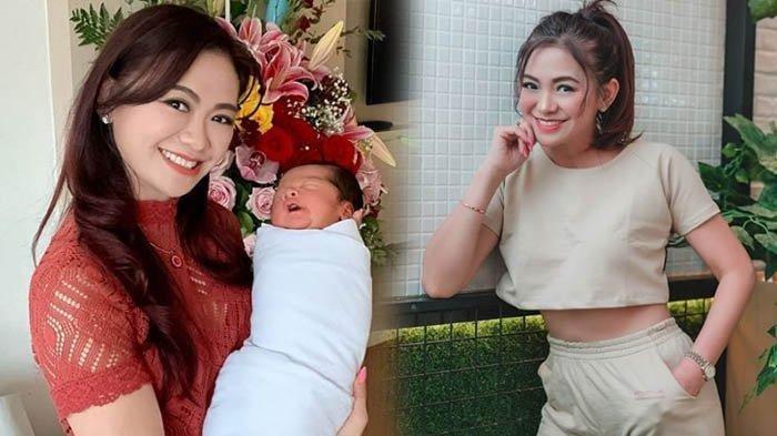 Nenek Tercantik di Dunia, Bahagia Dapat Cucu Pertama Dari Sang Anak di Usia 52 Tahun