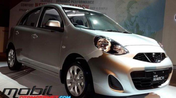 Pilihan Mobil Bekas Rp 70 Jutaan, Ada Nissan March Hingga Honda Jazz