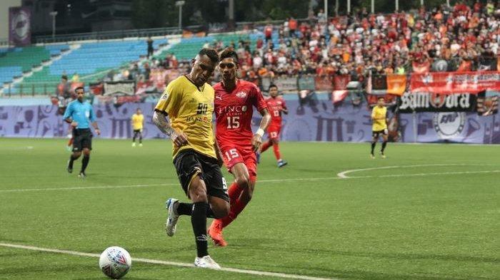 Hasil Akhir Newcastle Jets vs Persija Jakarta Kualifikasi LCA, Macan Kemayoran Kalah di Ekstra Time