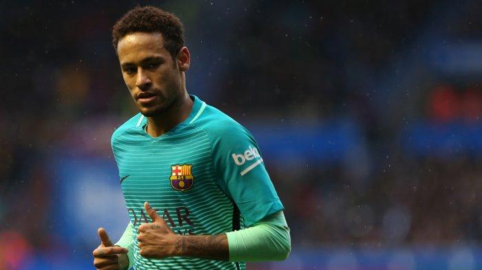 Neymar Lewati Catatan Gol Ronaldinho. Tapi Masih Kalah Sama Dua Pemain Ini