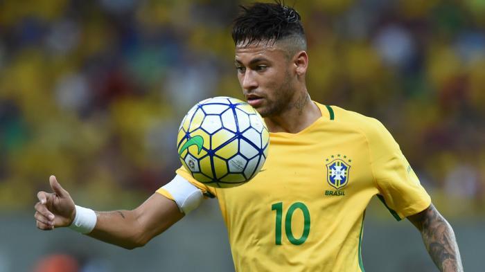 Brazil vs Venezuela Kualifikasi Piala Dunia 2022, Tim Samba Dipastikan Tanpa Neymar