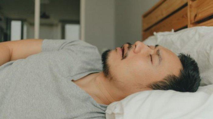 Hindari Tidur Setelah Makan Sahur jika Tak Ingin Terkena Gerd, Ini Resiko dan Cara Menghindarinya
