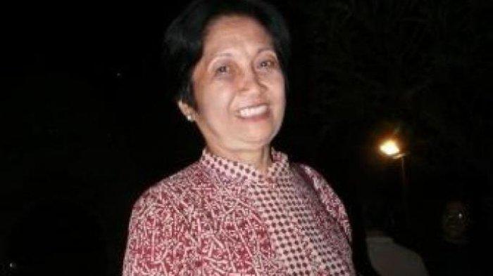 Ni Luh Putu Sugianitri yang merupkan ajudan Soekarno