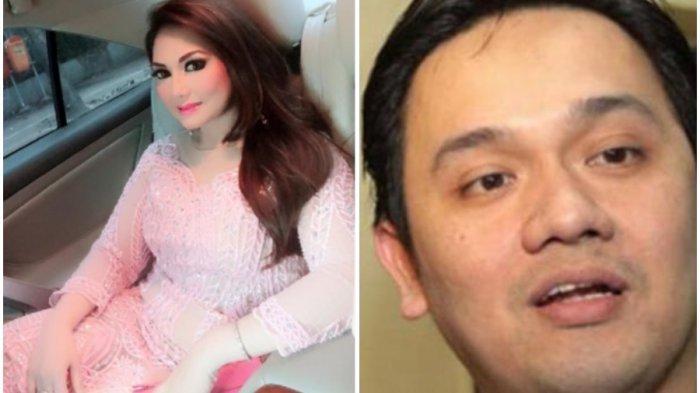 Ceraikan Nia Daniaty Demi Daun Muda, Farhat Abbas Pisah Juga, Kepergok Begini Sama Mantan Istri
