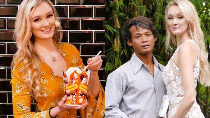 Kabar Terbaru Bule Cantik yang Menikah dengan Pria Jawa Tengah, Begini Penampilannya Sekarang