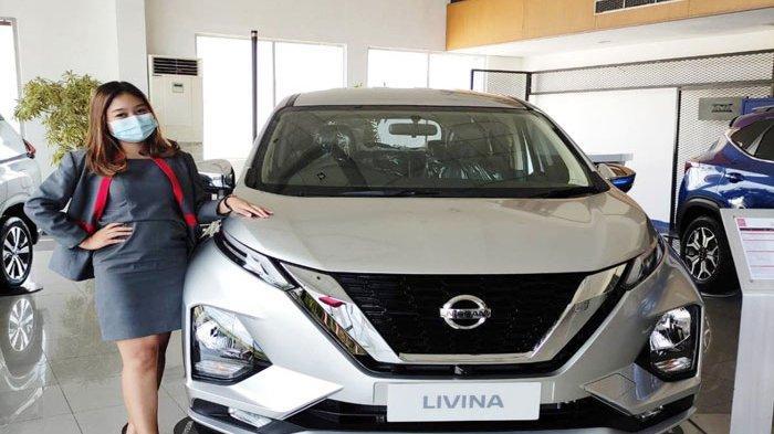 Spesifikasi Nissan Livina, Dilengkapi Fitur Keselamatan, Harga Mulai Rp 249 Juta