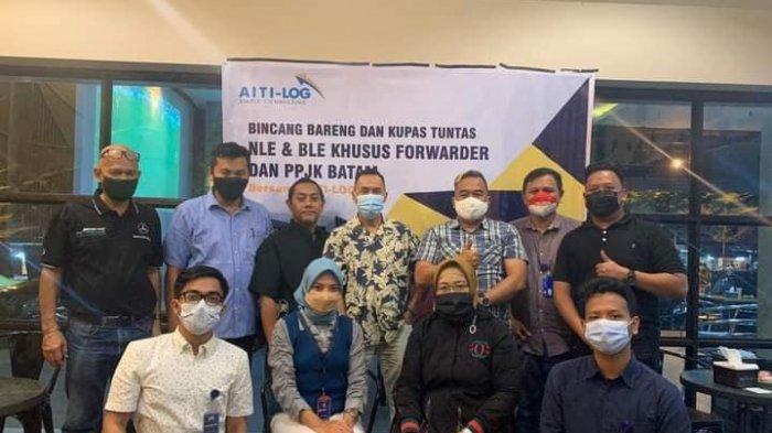Partner AITI-LOG Bisa Pasang Iklan Layanan Jasa Logistik Gratis, Ini Manfaat Lainnya