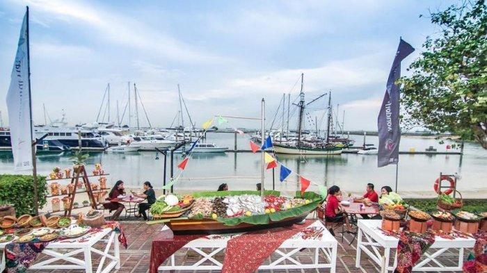 Nongsa Point Marina & Resort.