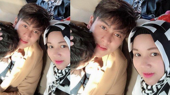 Jarang Terlihat, Kakak Rizky Billar Mendadak Disorot Setelah Acara Lamaran Lesty, Dipuji Cantik