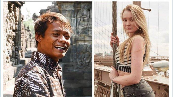 Tampil Beda di Instagram, Benarkah Polly Alexandria Pulang ke Indonesia? Ini Reaksi Nur Khamid