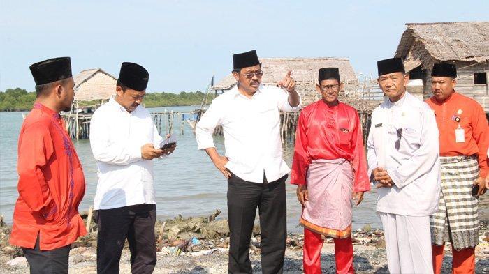 Blusukan ke Pulau-pulau Silaturahmi Buat Kepri Gemilang, Nurdin: Bisa Tahu Apa yang Perioritas