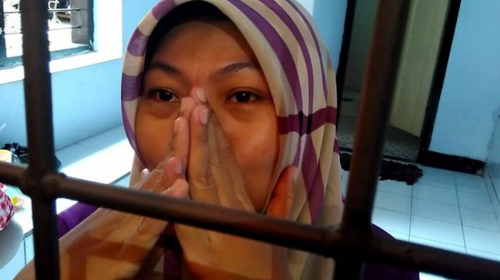 Baiq Nuril Terancam Penjara Setelah Bebas, Ini Alasan Mahkamah Agung Menangkan Pengajuan Kasasi