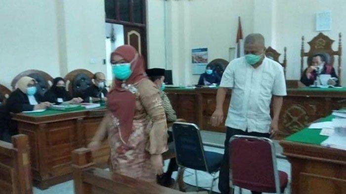 Ketua Kadin Terseret Suap Kemenag Sumut, Khairul Mahalli Berdalih Sakit Dikejar Jaksa