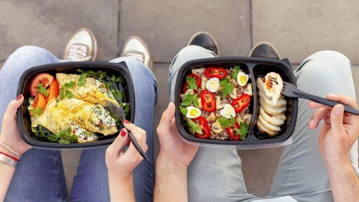 Hanya dengan Jaga Pola Makan Bisa Terhindar dari Ancaman Stroke, Ikuti 5 Langkah Ini