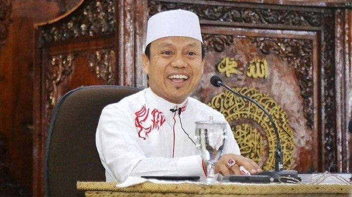 Ustaz Das'ad Latif Selamat dari Gempa karena Jenguk Orangtua, Harusnya Nginap di Hotel Roboh
