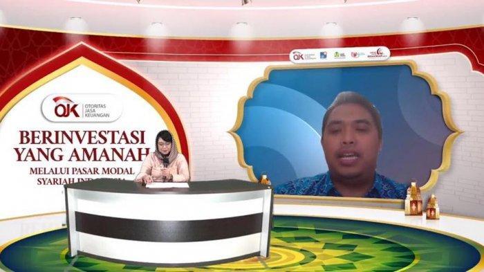 Berinvestasi Yang Amanah Melalui Pasar Modal Syariah Indonesia