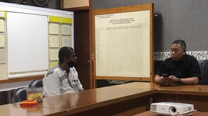 Penyidik Ditreskrimum Polda Kepri Periksa 2 Saksi, Buru Tersangka Lain Dugaan Faktur UWT Palsu