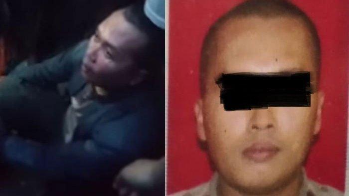 Oknum Polisi Jadi Begal, Bripka Joko Albari Sekarat Diamuk Warga: Aduh, Istri Saya Lagi Hamil