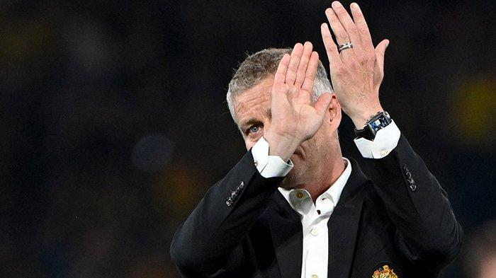 Manchester United Kalah, Solskjaer Marah: Tak Fokus, Kesalahan, Anda Kalah, Selesai