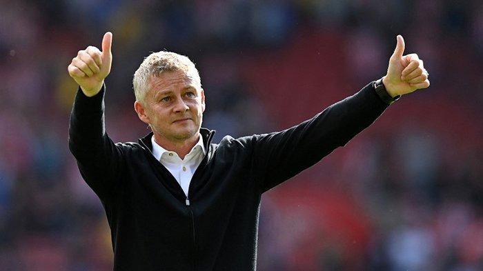 Manchester United Imbang, Ole Gunnar Solskjaer: Kami Terlalu Ceroboh