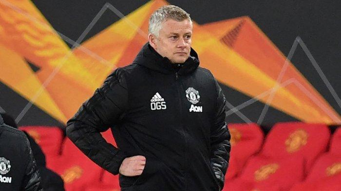 Manchester United Menang 6-2 vs Roma, Solskjaer: Ini Hasil yang Bagus, Tapi Pekerjaan Belum Selesai