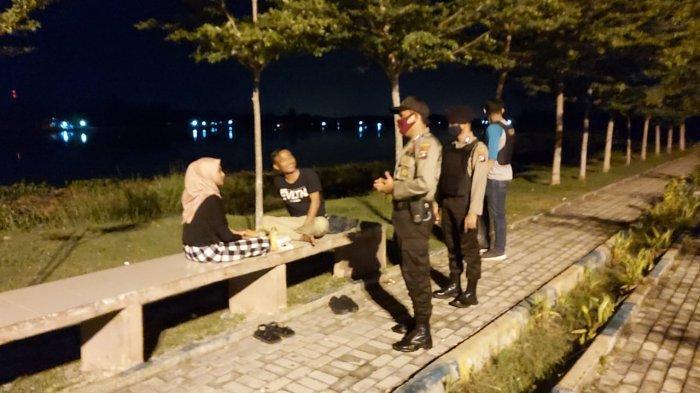 Polres Karimun Gelar Operasi Sabtu Malam, Mengerahkan Personel Polsek Datangi Tempat Hiburan