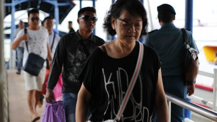 Pemkab Karimun Fokuskan Lalu Lintas Penumpang di Pelabuhan Domestik dan Internasional Selama Corona