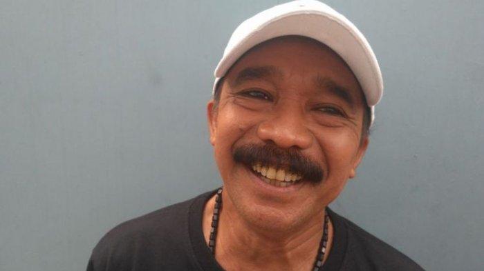 Dikabarkan Derita Sakit Parah, Opie Kumis : Gue Nanggapin Hoaks Itu Biasa Sajalah