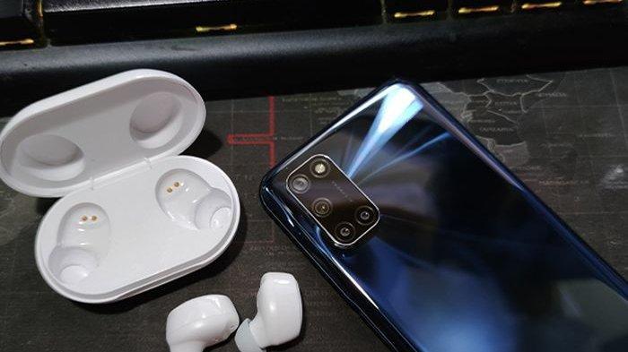 UPDATE FEBRUARI 2021 - Harga Ponsel Oppo Semua Tipe, A Series hingga Find X Series
