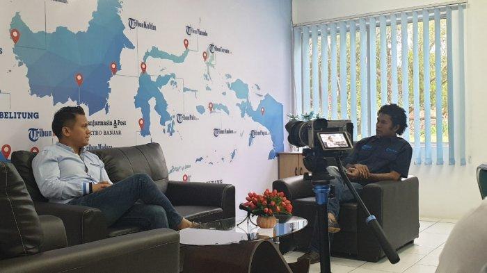 PILWAKO - Cita Cita Osco untuk Batam, Inginkan Tenaga Kerja Punya Skill, Bukan yang Murah