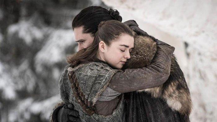 Bakal Tayang 2020, HBO Garap Prekuel Game of Thrones, Perkenalan Keluarga Stark