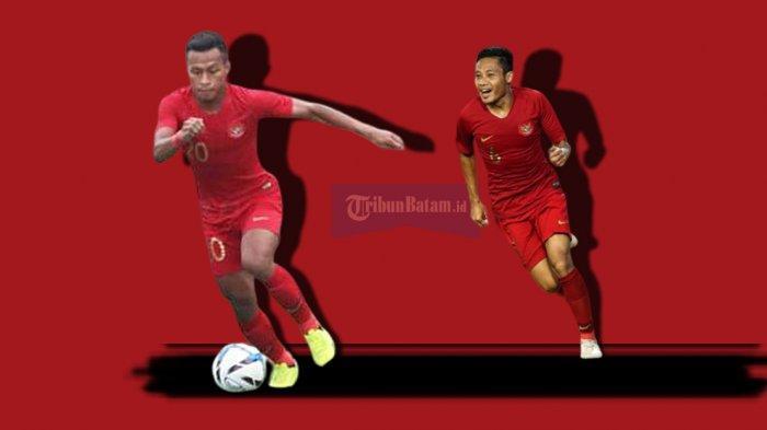 Bursa Transfer Liga 1 2020 - Evan Dimas & Osvaldo Haay ke Persija? Aji Santoso: Kami Sudah Berusaha