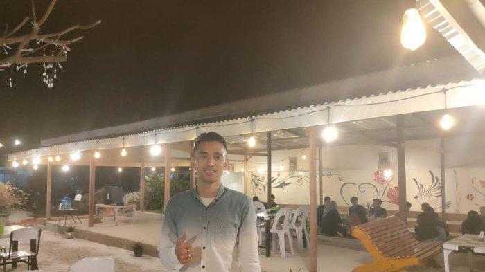 Ramadhan 2021 di Natuna, Kafe Muggles Pilihan Tempat Berbuka Puasa