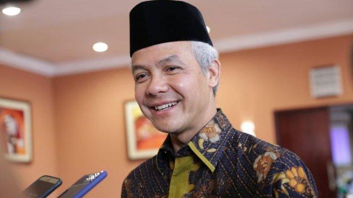 Digadang-gadang Kandidat Kuat Capres 2024 Meski Tanpa PDIP, Segini Harta Ganjar Pranowo