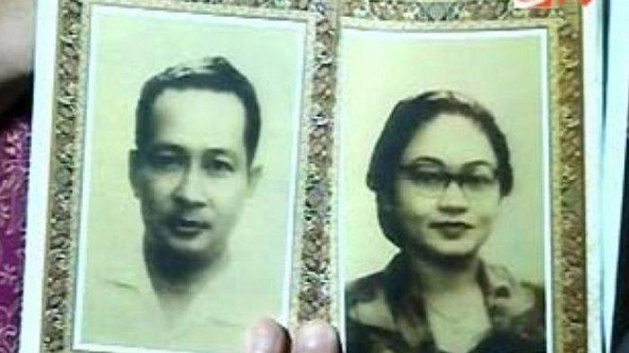 Inilah Kisah Cinta Soeharto di Masa Muda! Terungkap Beginilah Caranya Menaksir Ibu Tien!