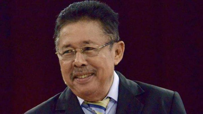 12 Tahun Jadi Presiden ILC, Karni Ilyas Ternyata Pernah Jualan Koran