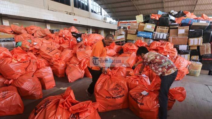 Terkait CEISA, Akun IG BC Batam Diserbu, Netizen Tanyakan Sudah 1 Bulan Paket Tak Dikirim-kirim