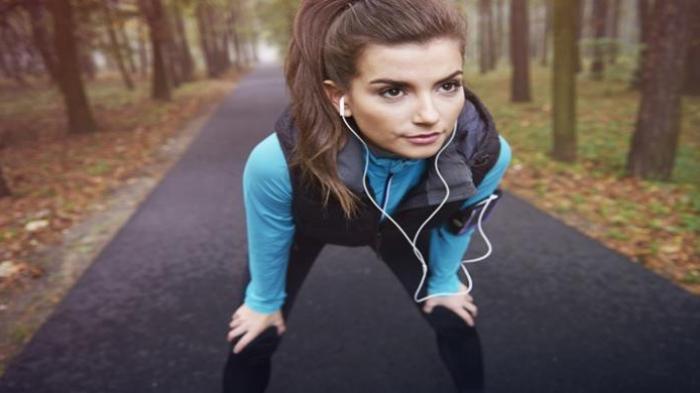 Yuk Intip 4 Gaya Rambut yang Cocok Bagi Kamu yang Ingin Berolahraga, Bebas Bergerak Saat Olahraga!