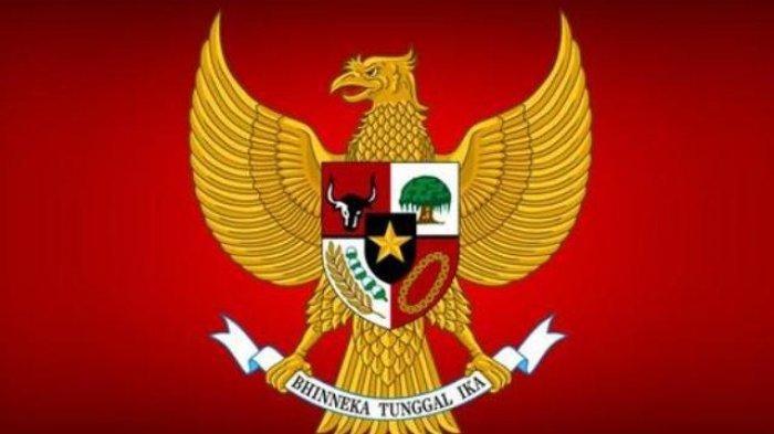 Makna Perisai Garuda Pancasila Melambangkan Pertahanan Bangsa Indonesia