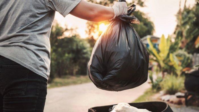 Panduan Membuang Sampah Pasien Covid-19 saat Isolasi Mandiri