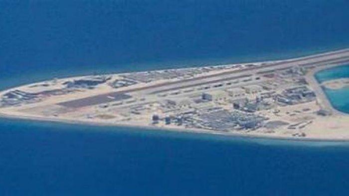 Pangkalan laut China selatan