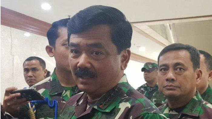 Indonesian Citizens from Wuhan will be Isolated in Natuna, Here's the Explanation from TNI commander