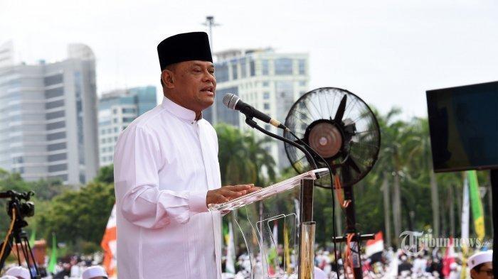 Mantan Panglima TNI Punya Harapan Khusus Untuk Sidang Putusan Sengketa Pilpres, Begini Harapannya