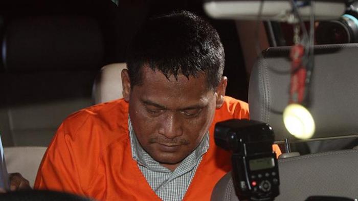 Diduga Depresi karena Ditangkap KPK. Panitera PN Jakarta Utara Ini Ingin Bunuh Diri