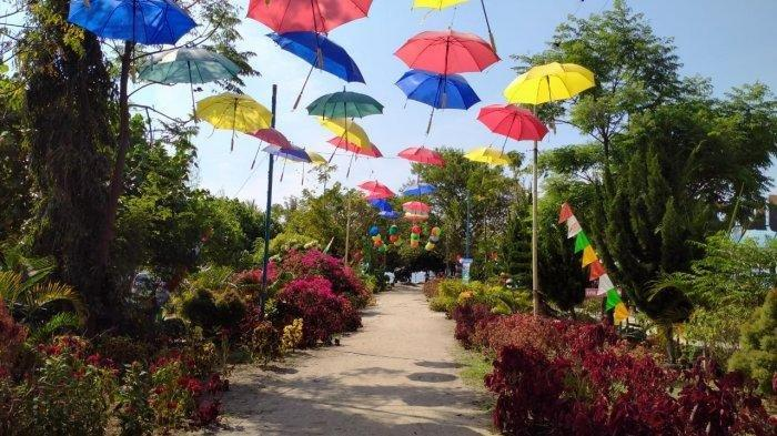Tawarkan Pemandangan yang Eksotis, Intip Keunggulan Pantai Batu Hoda di Samosir