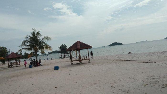 Pantai Vio Vio.