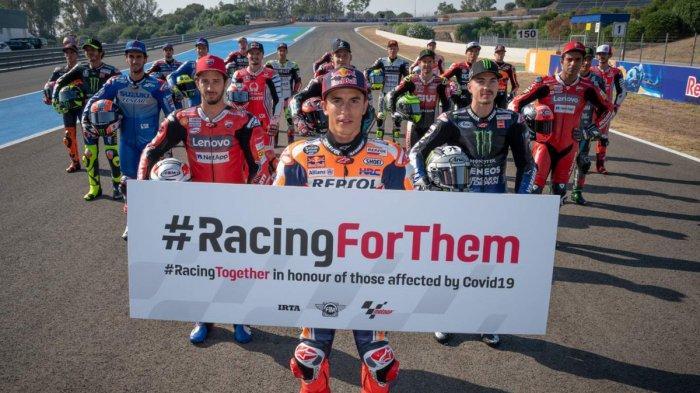 UPDATE Jadwal MotoGP 2020 Setelah GP Malaysia, Thailand & Argentina Dibatalkan