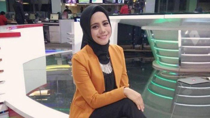 Presenter Cantik TV One Ini Akan Pandu Debat Kedua Pilwako Tanjungpinang Selasa, 15 Mei